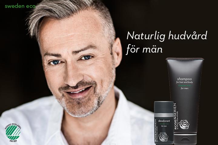 rosenserien för män